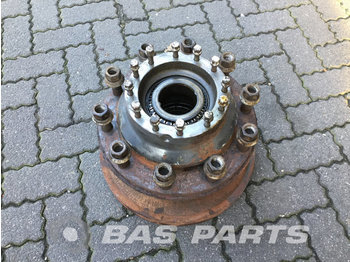 Ступица RENAULT Wheel hub Front Axle 435 mm Massief 5010439600