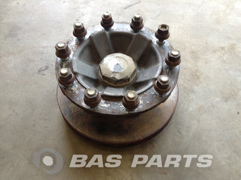 Ступица VOLVO Wheel hub 435 mm Geventileerd 7485111789