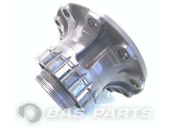 Ступица VOLVO Wheel hub Front Axle 21940776