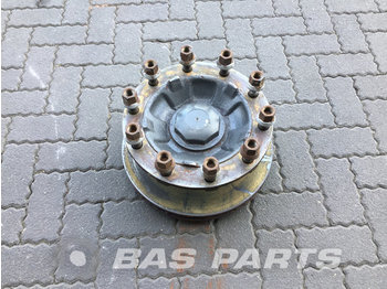 Ступица VOLVO Wheel hub Front Axle 435 mm Geventileerd 3988831