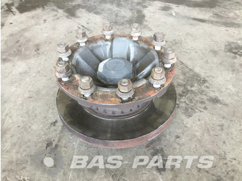 Ступица VOLVO Wheel hub Front Axle 435 mm Massief 7485111789