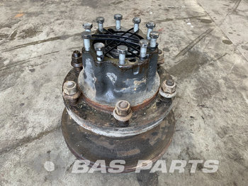 Ступица VOLVO Wheel hub Rear axle 330 mm Geventileerd 82167705
