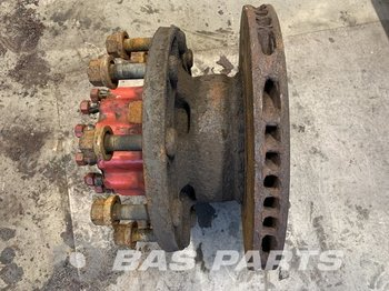 Ступица VOLVO Wheel hub Rear axle 435 mm Geventileerd 7485107753