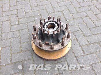 Ступица VOLVO Wheel hub Rear axle 435 mm Geventileerd 85104298