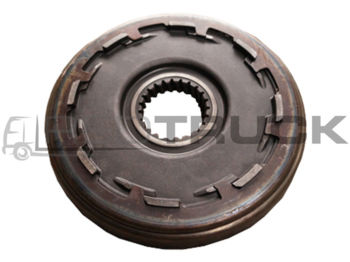 Трансмиссия The wheel of the planetary gear brake RENAULT DXI