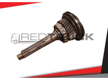 Трансмиссия ZF Clutch shaft RENAULT PREMIUM DXI